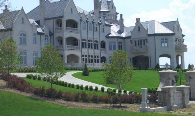 Pennsylvania Homes Rich