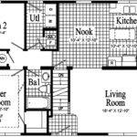 Pennwest Homes Cape Cod Style Modular Home Floor Plans