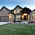 Pepperdign Homes Story House Plan Christopher