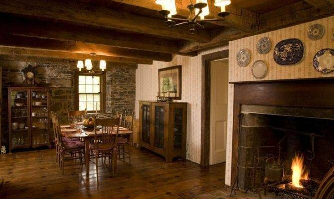 Perfect Big Country Kitchen Favorite Places Spaces Pin