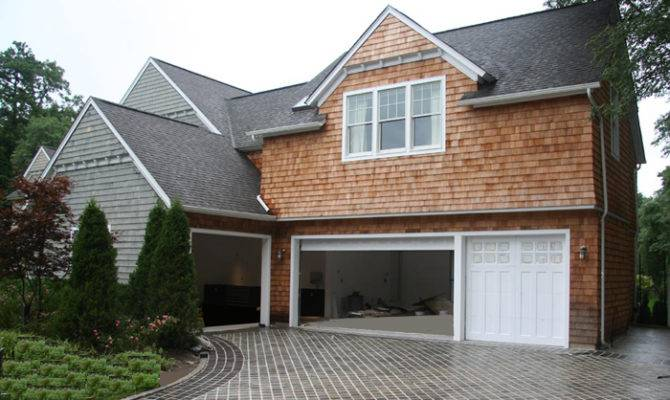 Perfect Garage Plans Attached House