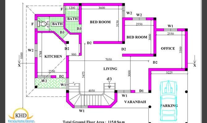 Perfect Ground Designs Architecture Plans