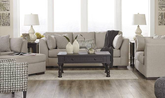 Perfect Home Lainier Complete Living Room Suite