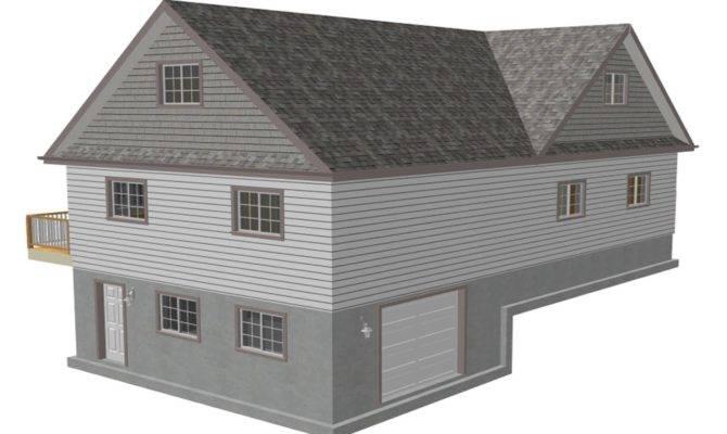 Perfect House Plans Inlaw Quarters Danutabois
