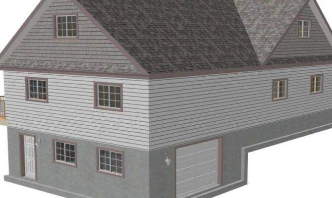 Perfect House Plans Inlaw Quarters Many