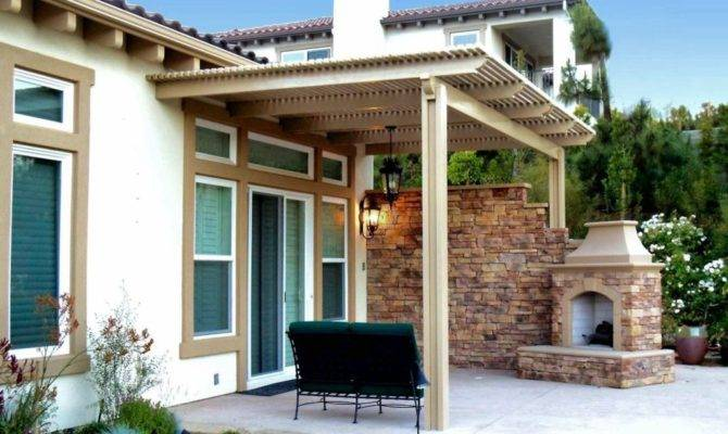 Perfect Patio Covers Rain Gutters Solar Screens