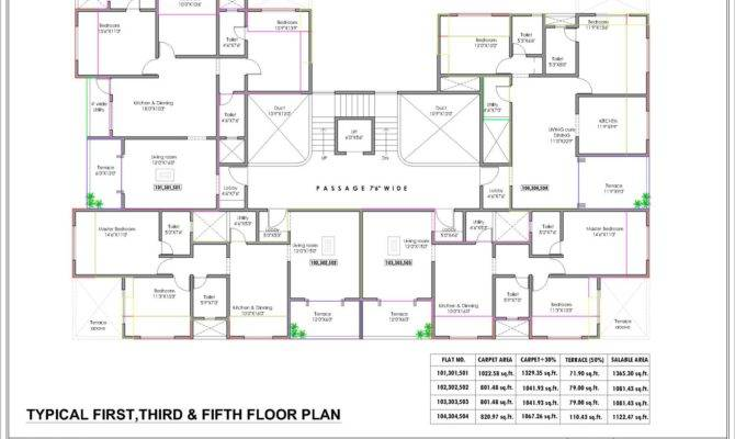 Perfect Residential Complex Floor Plan Jpeg House Plans 36721