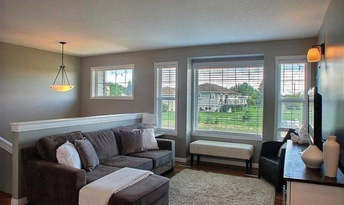Perfect Split Level House Living Room Design Small