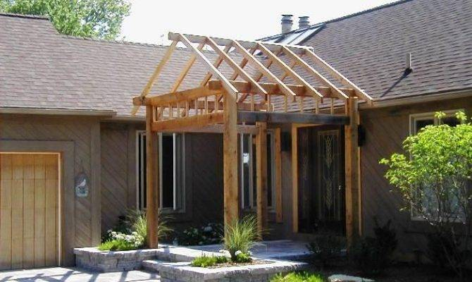 Pergola Design Ideas Front Yard Outdoor Covered