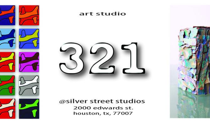Permanent Exhibition Studio Silver Street Studios