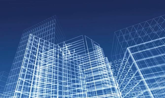 Permit Blueprint Design Build Buildings