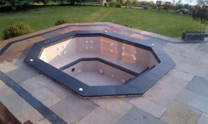 Permits Spas Hot Tubs Generally Required