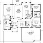Perry House Plans Oklahoma City