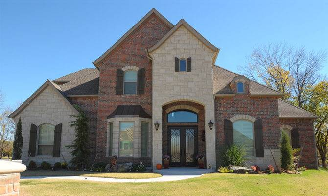 Perry House Plans Oklahoma Home Design Style