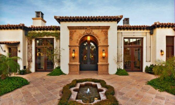 Phenomenal Mediterranean Exterior Designs Luxury Estates