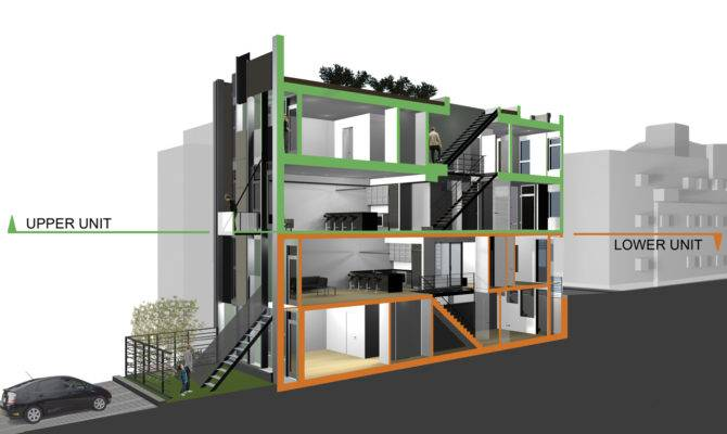 Philadelphia Leed Platinum Urban Infill Project Thin Zdnet
