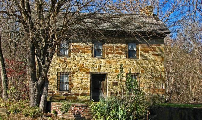 Philip Moore Stone House Wikipedia