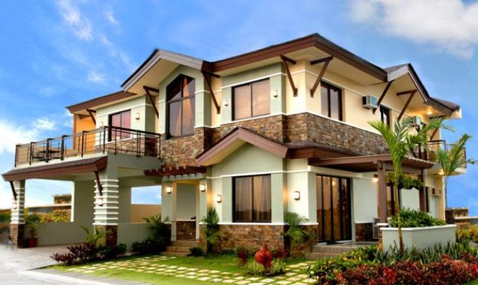 Philippine Dream House Design Dmci Best