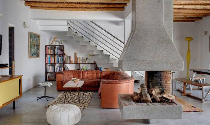 Photographs Modern Moroccan House Designs Minimal Space