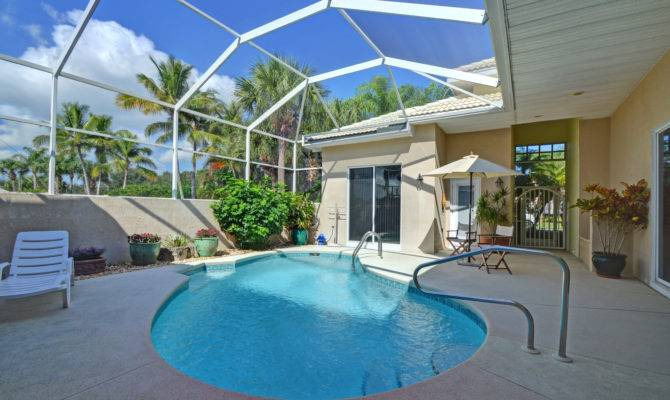 Photos Hgtv Spanish Style Home Wraps Around Pool Clipgoo