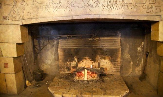 Photos Inspiration Walk Fireplace Architecture