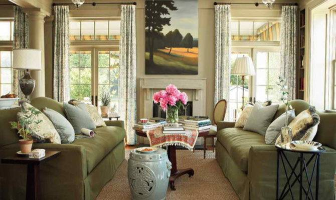 Photos Southern Living Home Decor Parties