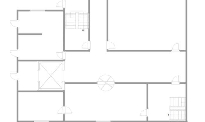 Pic Template Restaurant Floor Plan Kids House Plans 6352