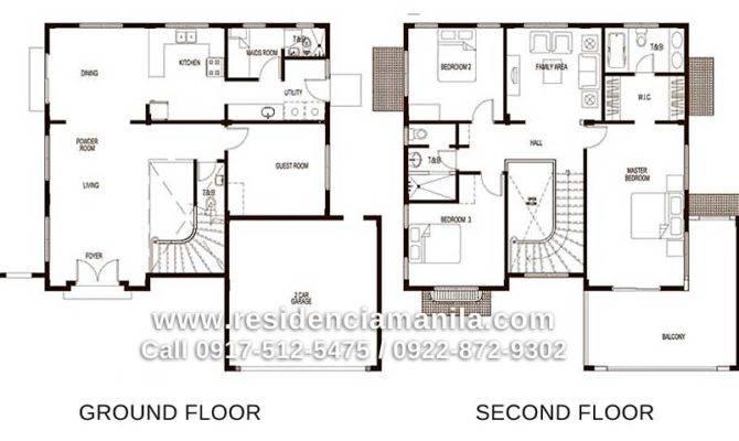 Pics House Floor Plan Storey