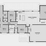 Pics Photos Simple House Plan Open Floor