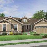 Pics Photos Single Story Craftsman Style Homes Latest Articles