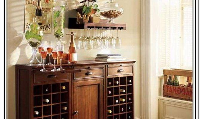 Pics Small Home Bar Ideas