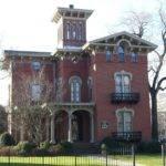 Picturesque Style Italianate Architecture April