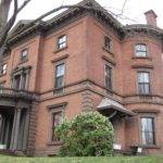 Picturesque Style Italianate Architecture Henry