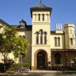 Picturesque Style Italianate Architecture James