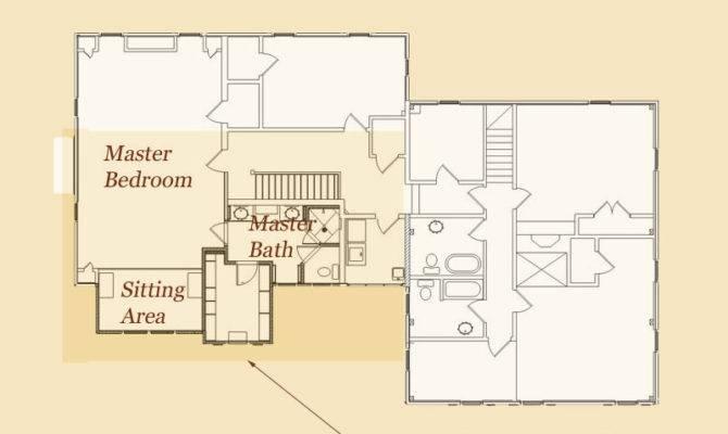 Pin Master Bedroom Suite Addition Floor Plans Pinterest