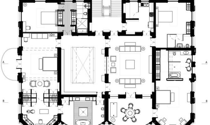 Pin Medieval Manor House Floor Plan Pinterest