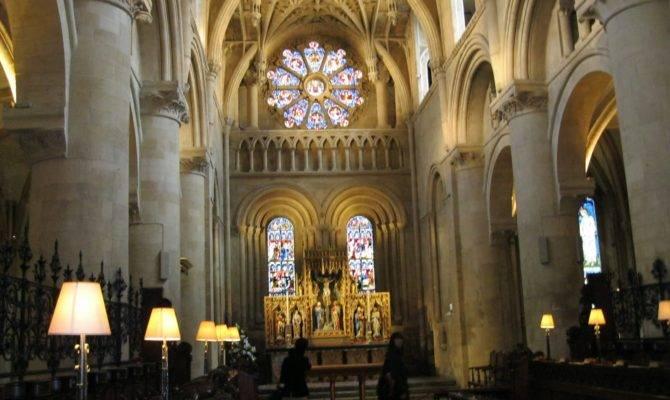 Ping Way Through Europe Oxford Day Trip Doors