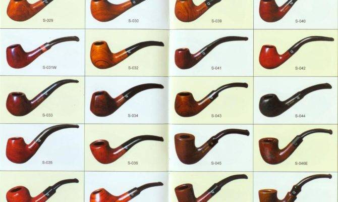 Pipe Smoking Guide Man Hype Means Everything