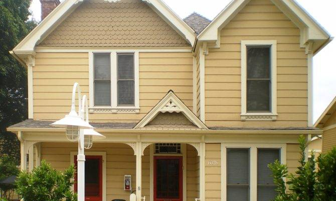 Pisgah Home Historic District Highland Park