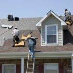 Pitched Roof Can More Dangerous Roofing Crews Than Flat Ones