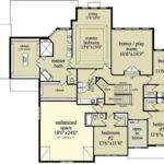 Plan Alp Chatham Floor Plans House