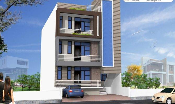 Plan Apnaghar House Design Aspx