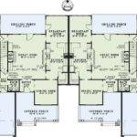 Plan Cottage House Alp Chatham Design Group Plans