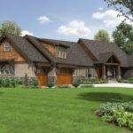 Plan Craftsman Home Plans House Ideas Houseplans Dream