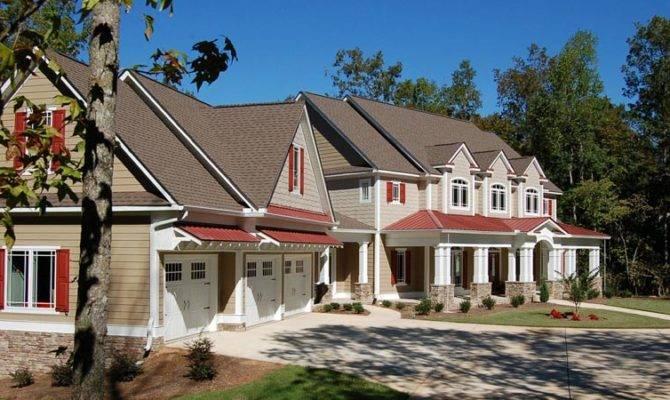 Plan Craftsman House Main Floor Master