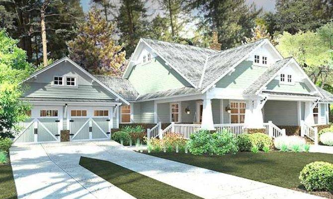 Plan Farmhouse Craftsman Country Cottage