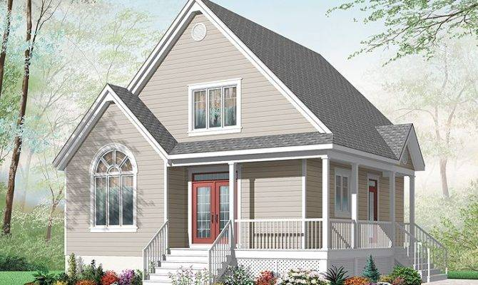 7 Small Two Story House Plans That Will Make You Happier House Plans
