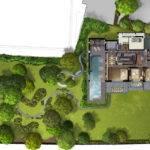Plan House Brucall