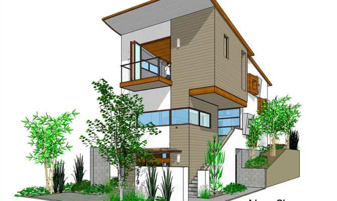Plan Hummingbird House