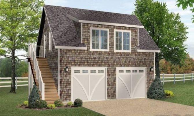 Plan Just Garage Plans